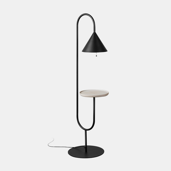 Ozz Lounge Floor Lamp