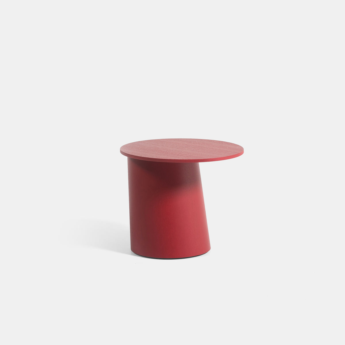 Ahoy Coffee Table - Red - Monologue London