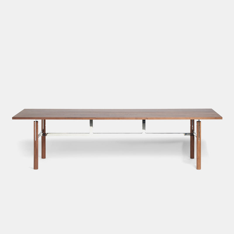Beam Dining Table