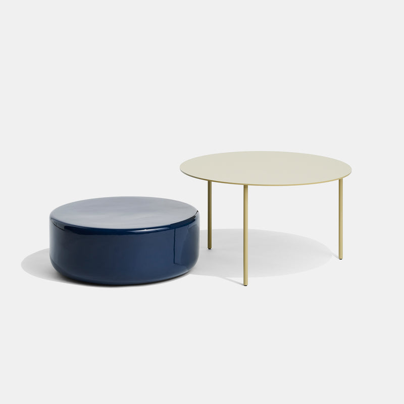 The Pair Coffee Table - Large
