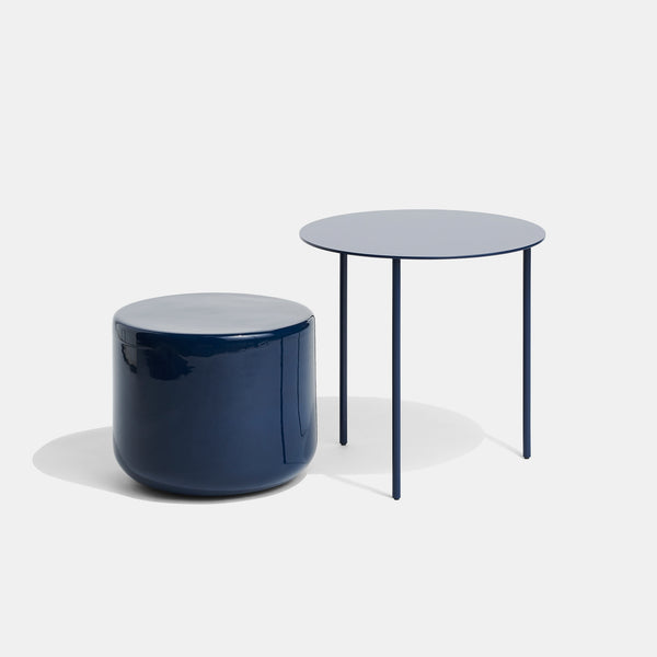The Pair Side Table - Medium