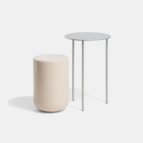 The Pair Side Table - Small
