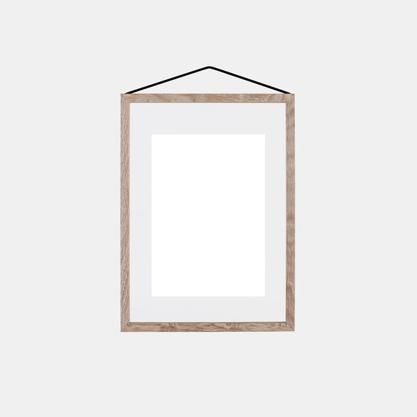 Picture Frame - Natural Oak - Monologue London