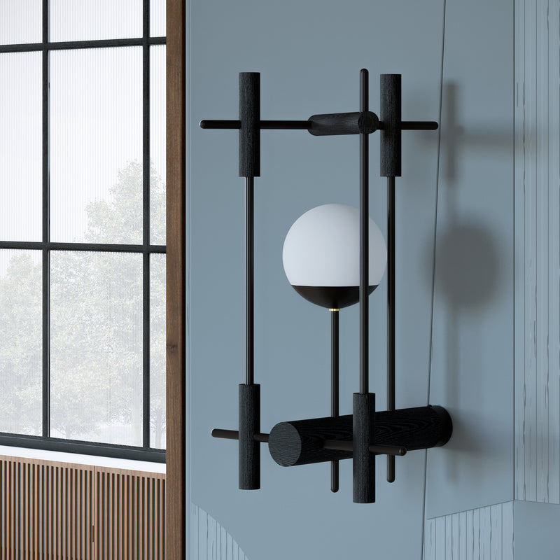 Tanjun Wall Lamp