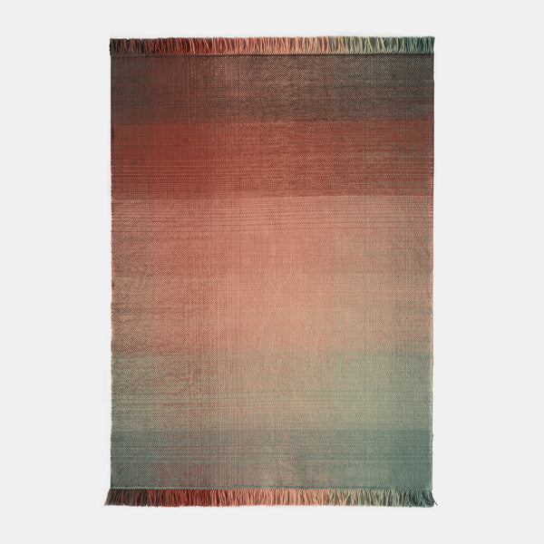 Shade Outdoor Rug - Palette 1 - Monologue London