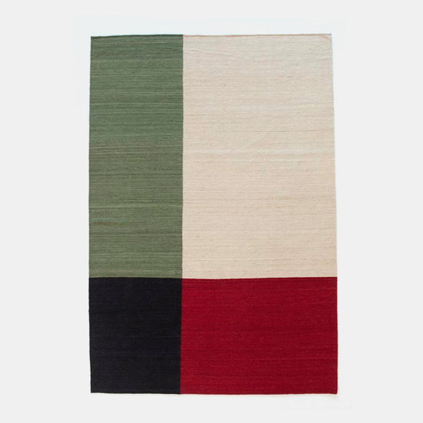 Melange Colour Rug - Monologue London