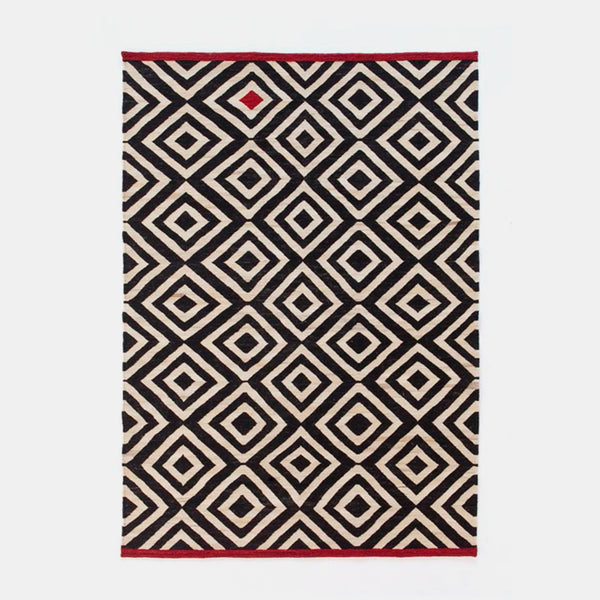 Melange Pattern 1 Rug - Monologue London