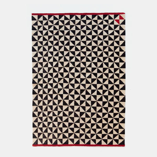 Melange Pattern 2 Rug - Monologue London