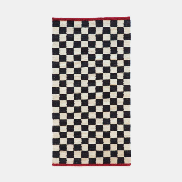 Melange Pattern 4 & 5 Rug - Monologue London