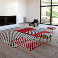 Melange Pattern 3 Rug - Monologue London