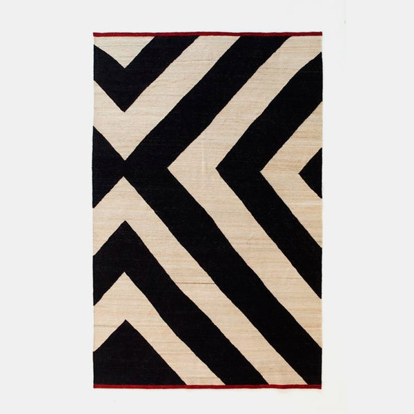 Melange Zoom Rug - Monologue London