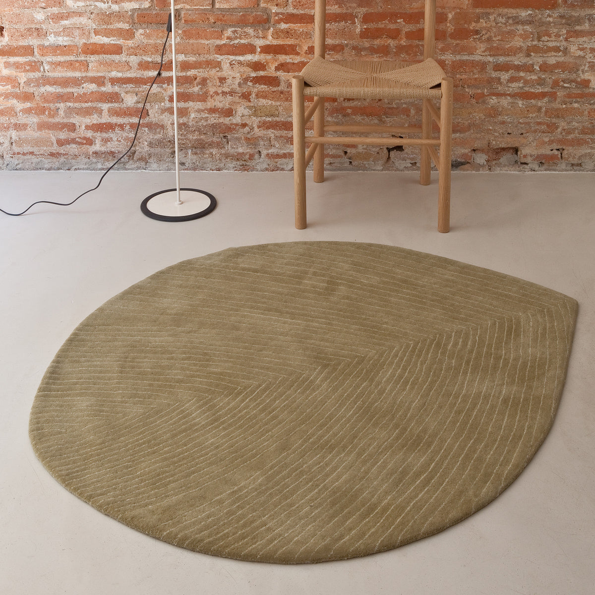 Quill Rug - Monologue London