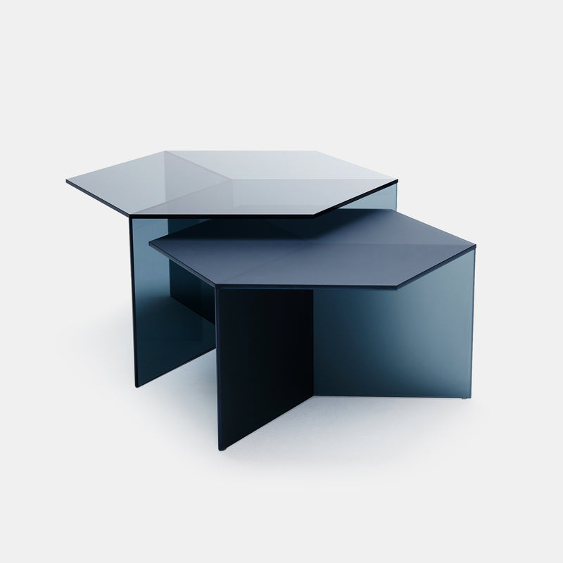 Isom Coffee Table - Square - Monologue London