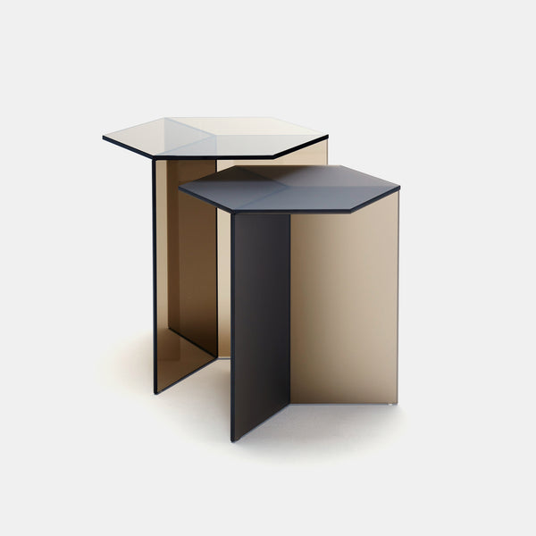 Isom Side Table