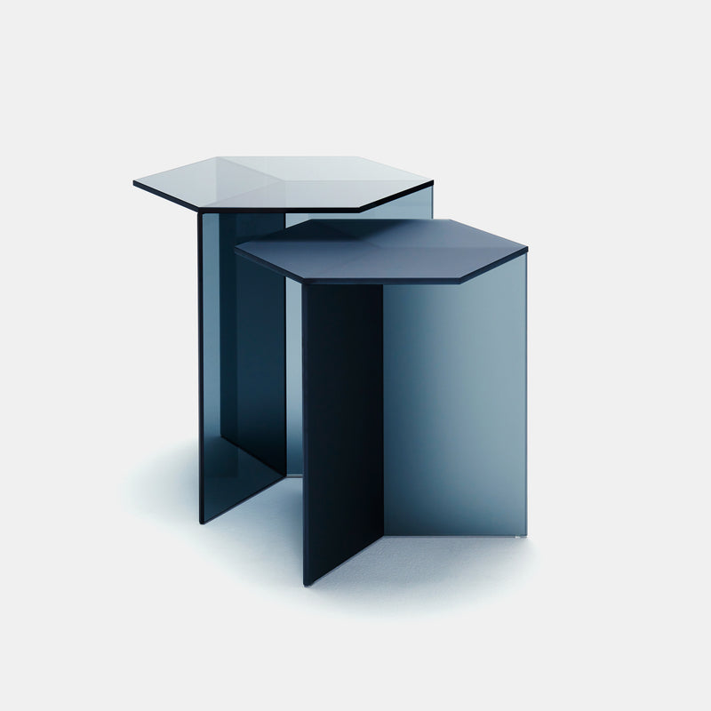 Isom Side Table - Monologue London