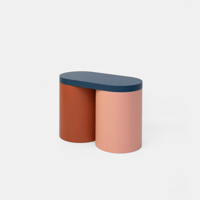 Form Stool 2 - Monologue London