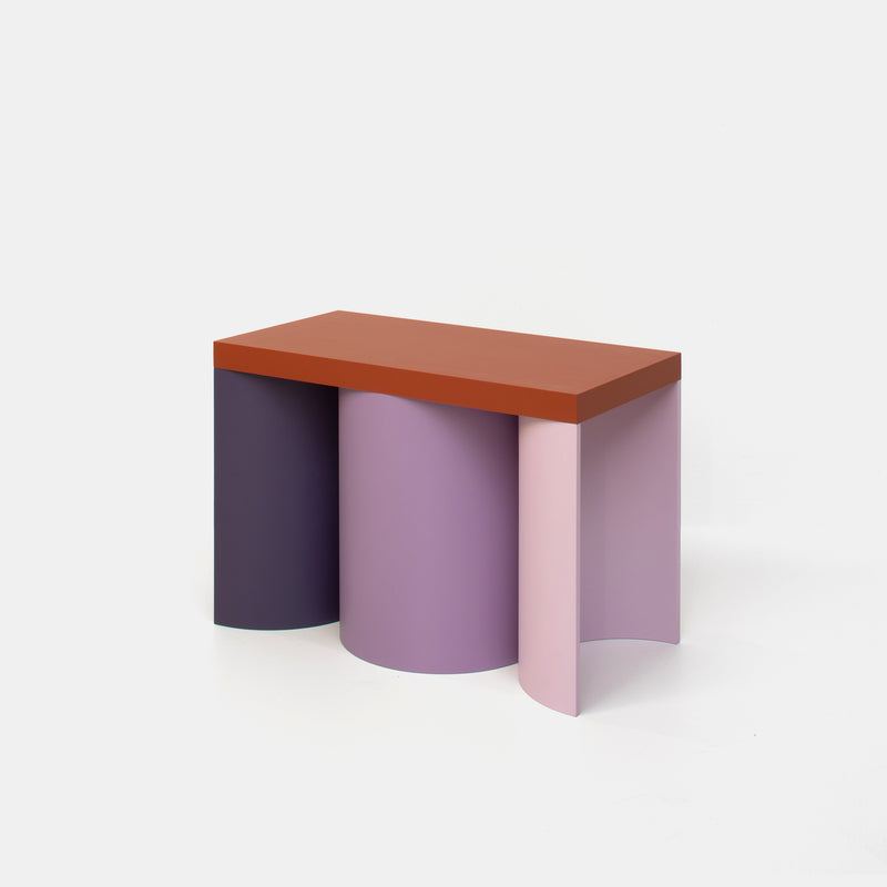 Form Stool 3 - Monologue London