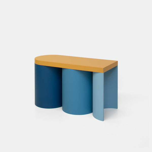 Form Stool 4 - Monologue London