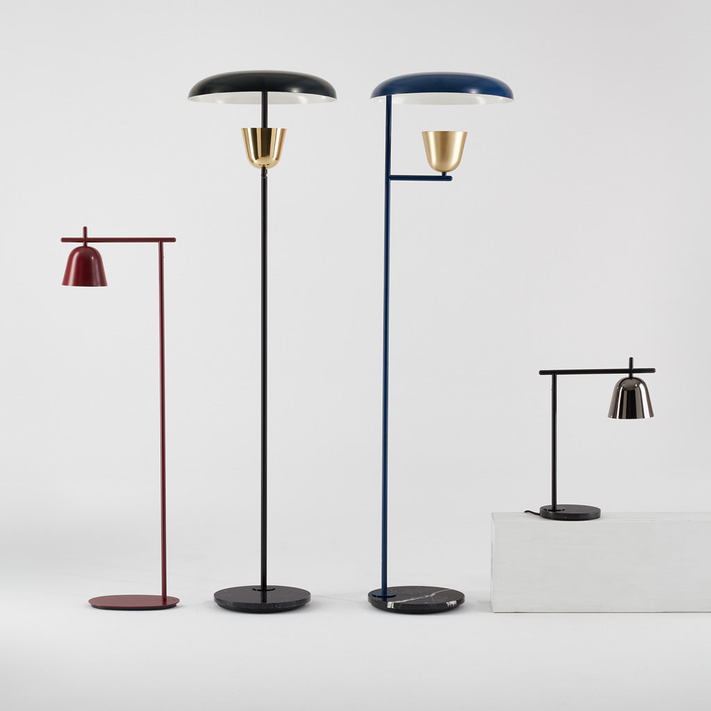 Lightolight Hayon P II Floor Lamp - Monologue London