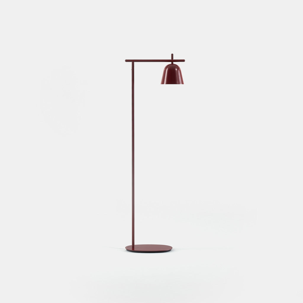Lightoread Hayon P I Floor Lamp - Monologue London