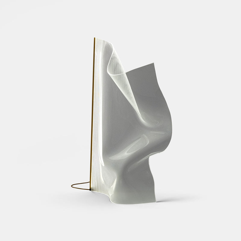 Gweilo P GR II Floor Lamp - Monologue London