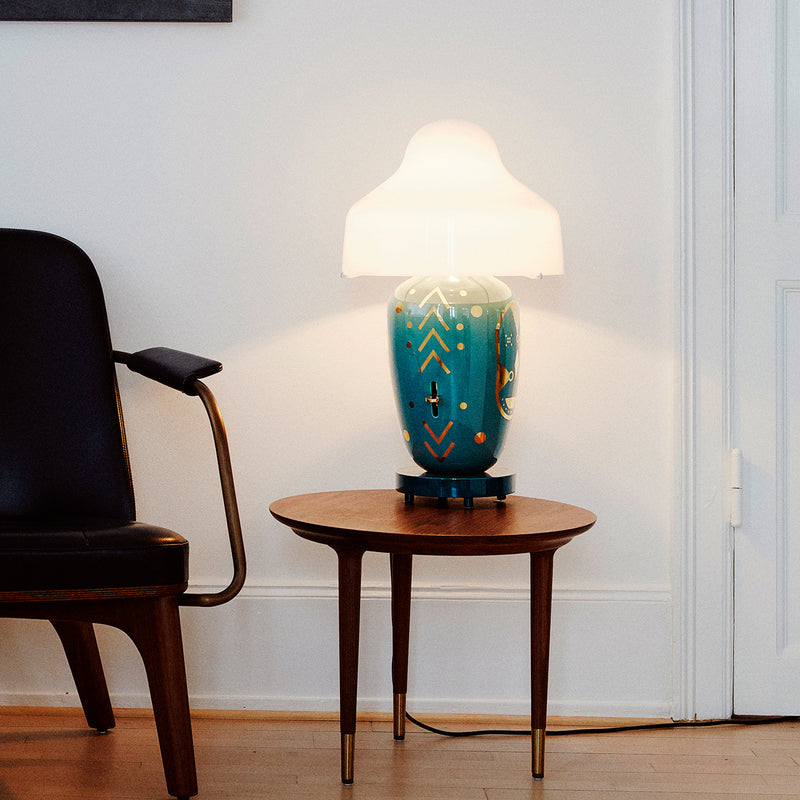 Chinoz Table Lamp