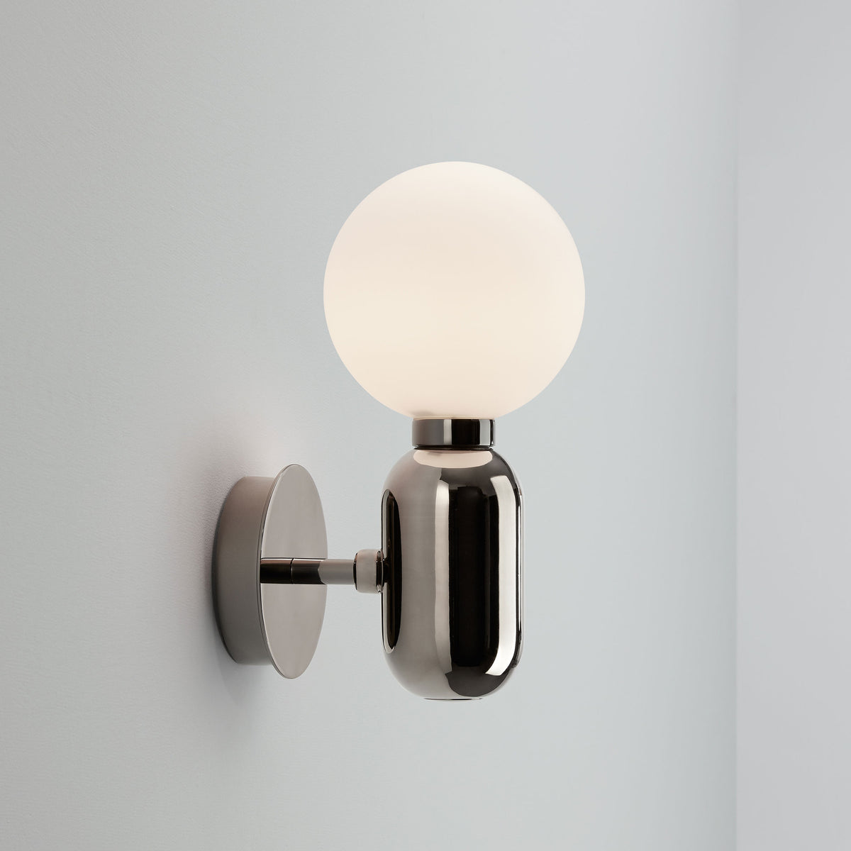 Aballs A Wall Light Parachilna Monologuelondon Com