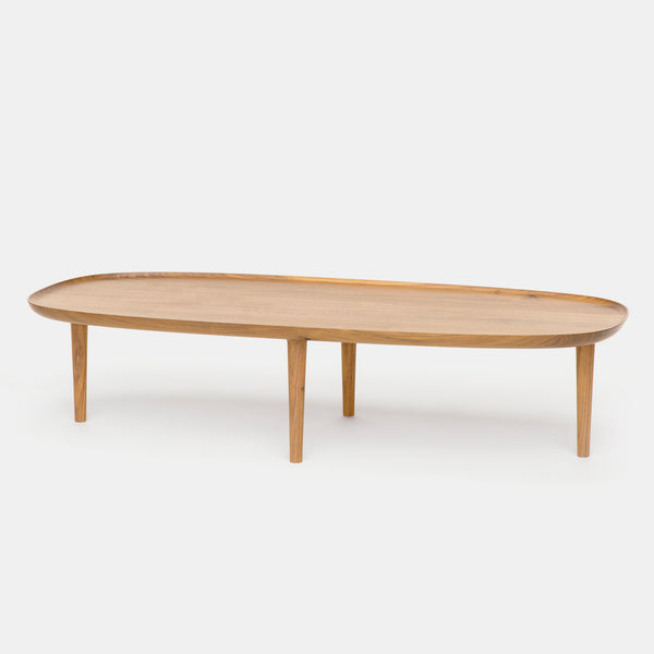 Fiori Coffee Table - Rectangular - Monologue London
