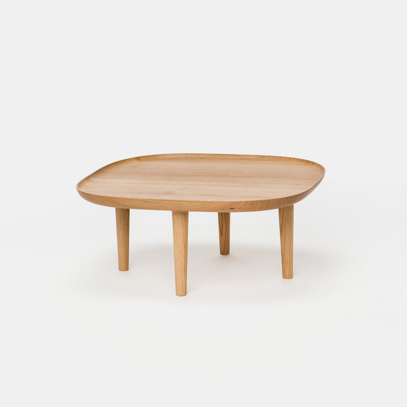 Fiori Coffee Table - Squared - Monologue London