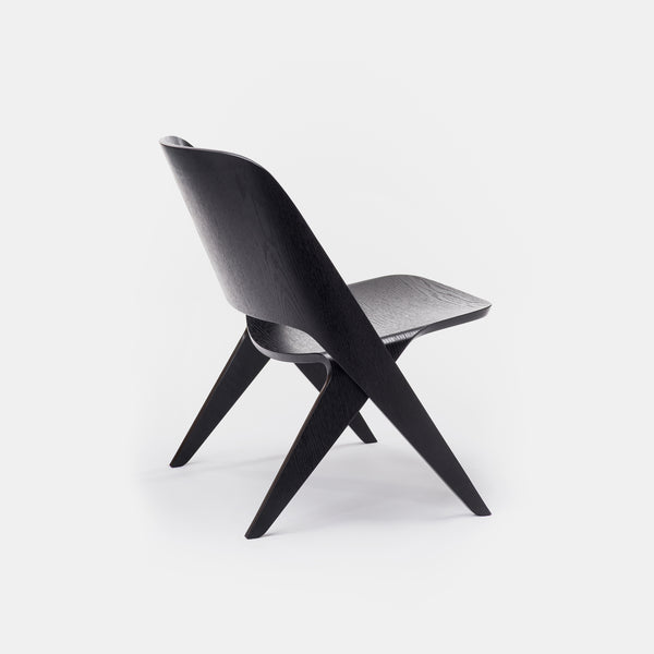 Lavitta Lounge Chair - Monologue London