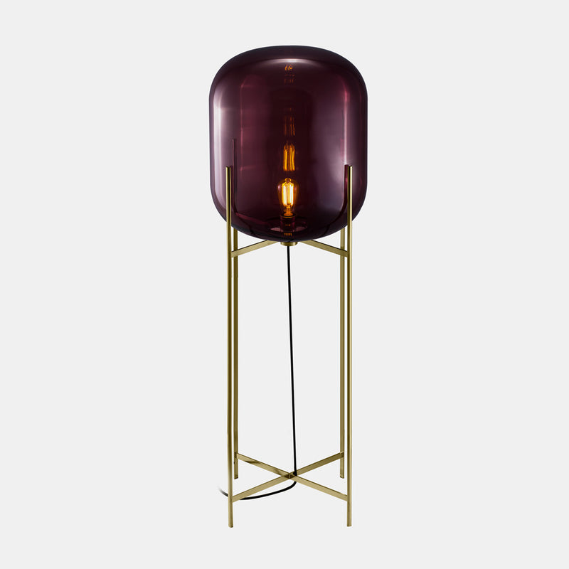Oda Floor Lamp - Big - Monologue London