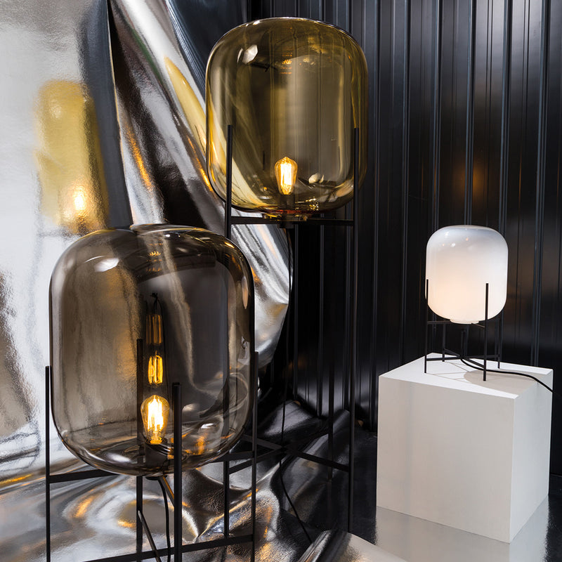 Oda Floor Lamp - Medium - Monologue London