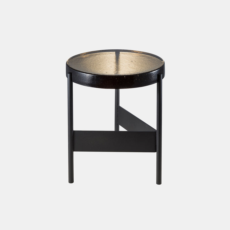Alwa Two Side Table - Monologue London