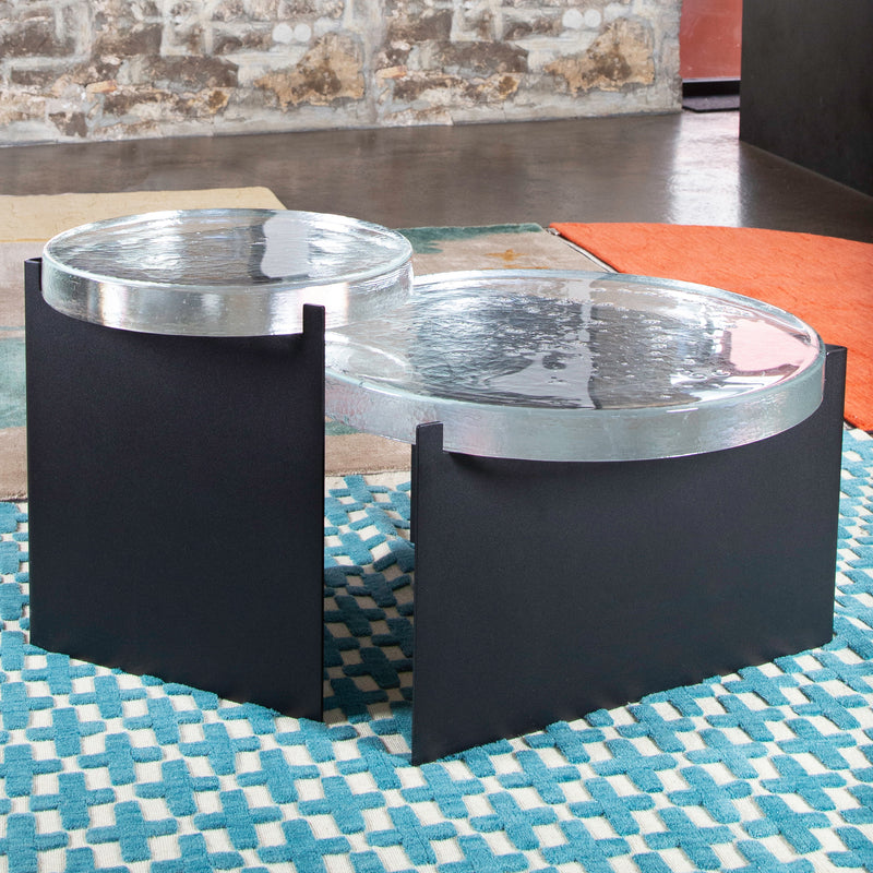 Alwa One Side Table - Monologue London