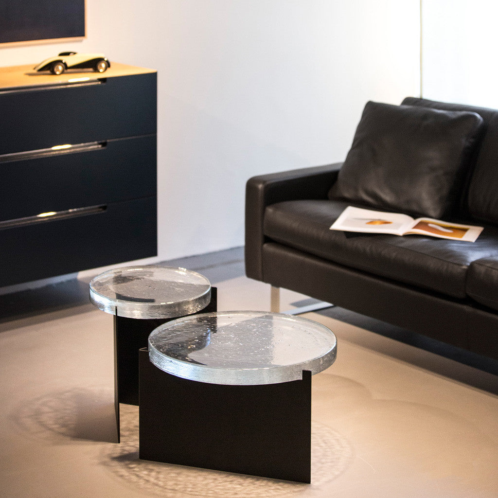 Alwa one table large clear pulpo monologuelondon alwa one big coffee table clear glass monologue london geotapseo Image collections