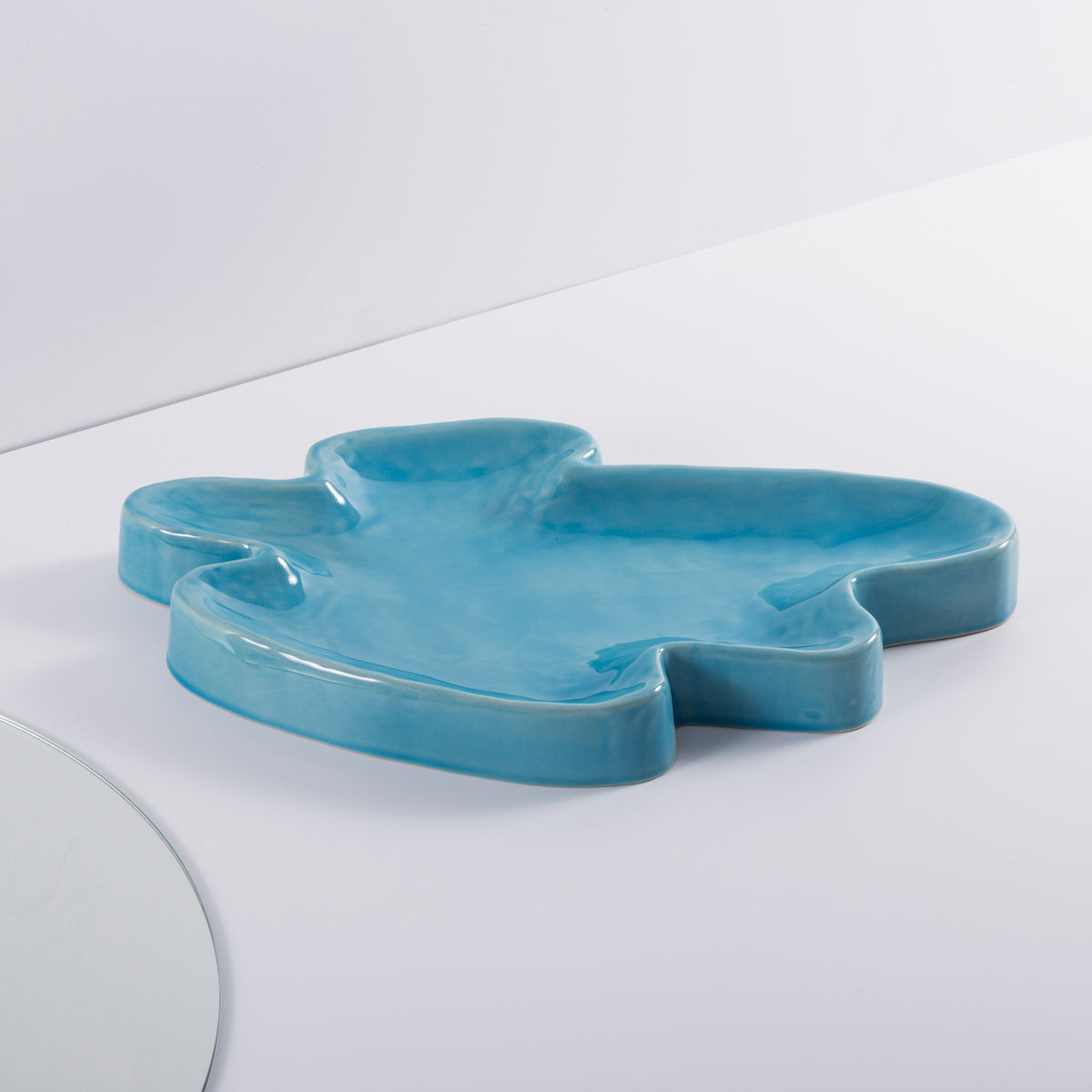 Lake Bowl - Tropical Turquoise