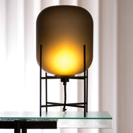 Oda Floor Lamp - Medium, Acetato - Monologue London