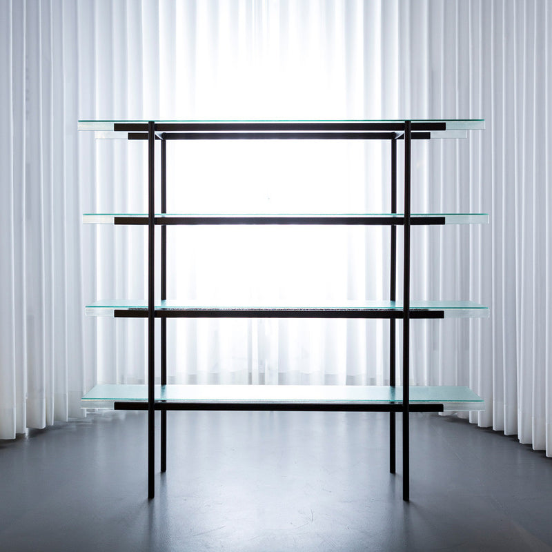 Passerelle 100 Shelving unit - Monologue London