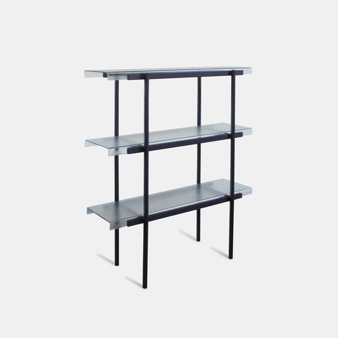 Passerelle 100 Shelving unit