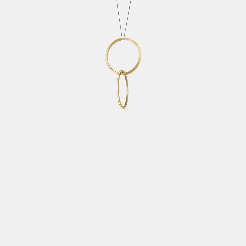 Circus Pendant - 500 - Monologue London