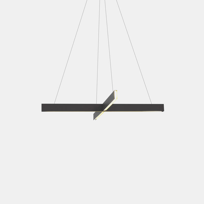 Cross Pendant Light - Monologue London