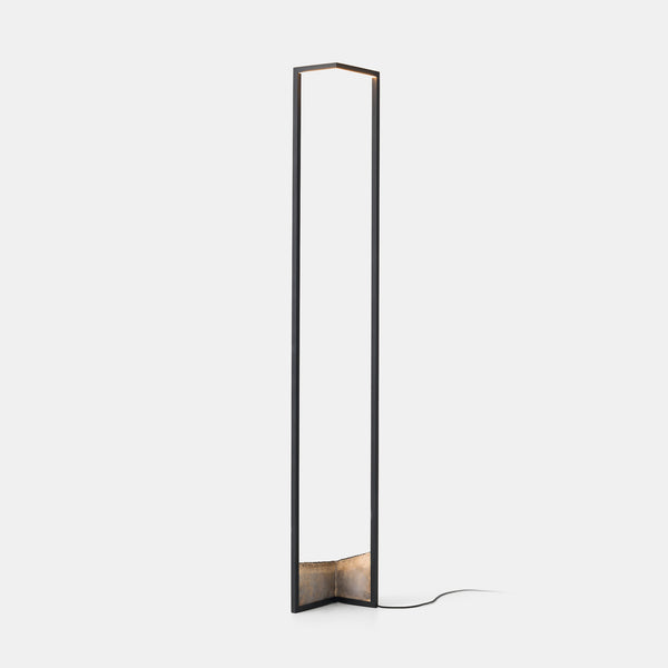 Foundry Floor Lamp