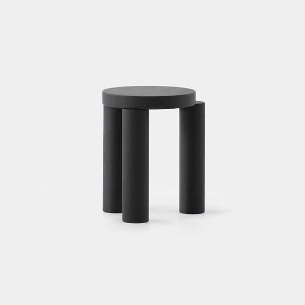 Offset Stool - Monologue London