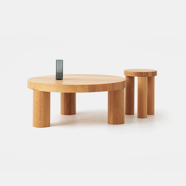 Offset Coffee Table - Monologue London