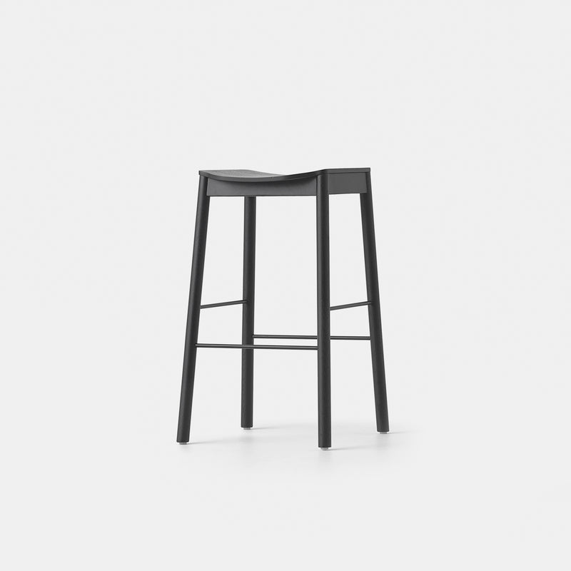 Tangerine Bar Stool