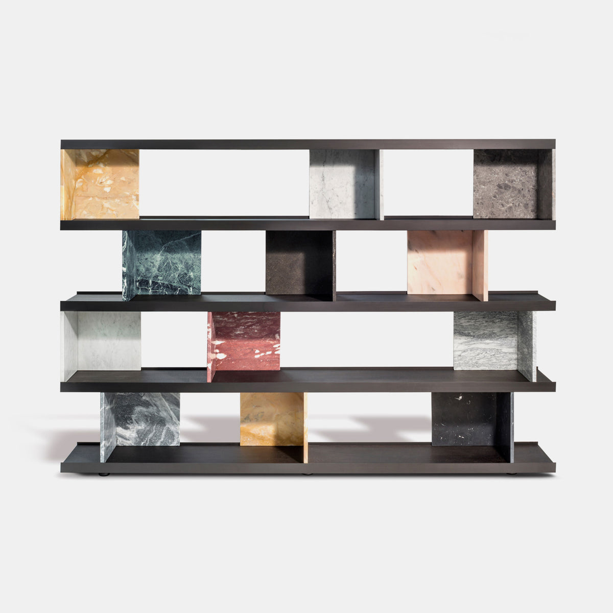 Colonnata Bookcase - Monologue London