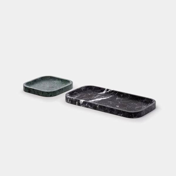 Pietra L 04 - Set of 2 Trays