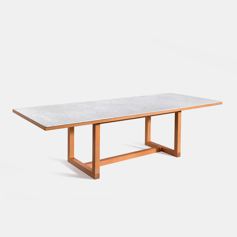 Span Dining Table - Monologue London