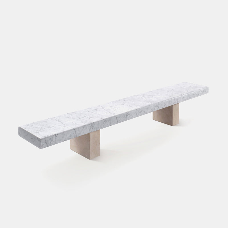 Span Outdoor Bench