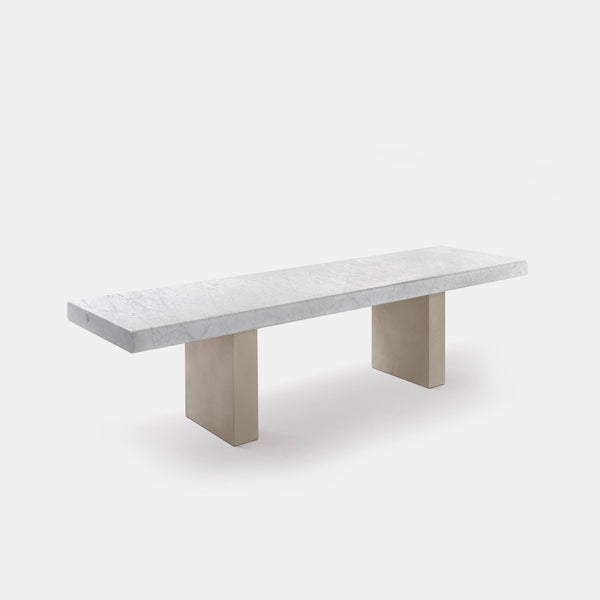 Span Outdoor Dining Table